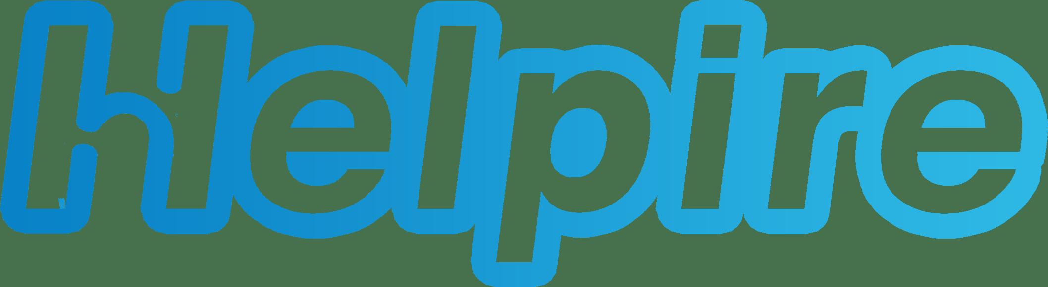 Helpire logo