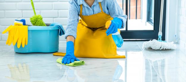 Kitchen cleaning service   Helpire