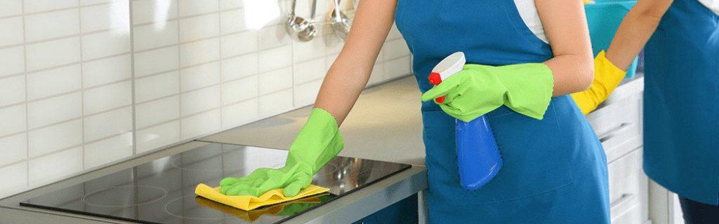House cleaning companies in UAE - Helpire