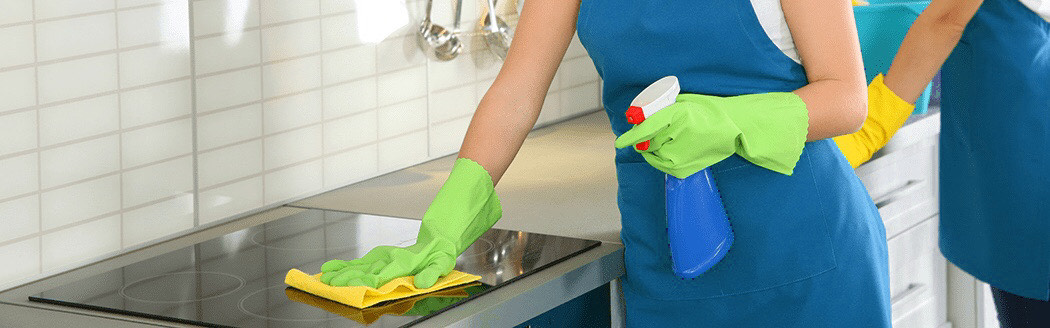 House cleaning companies in UAE