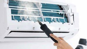 AC Cleaning service in UAE - Helpire