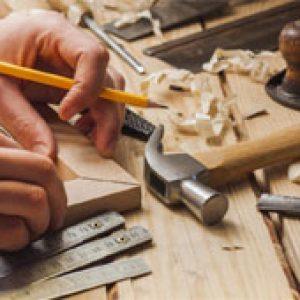 Carpentry service in UAE - Helpire