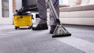 Carpet Cleaning service in UAE - Helpire