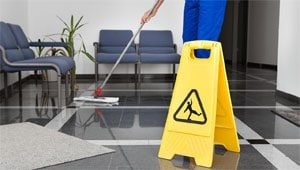 Office Cleaning service in UAE - Helpire