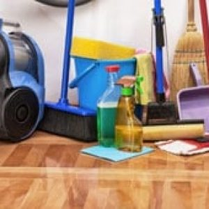Deep Cleaning service in dubai