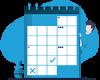 Flexible scheduling | Helpire