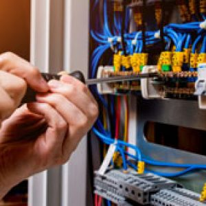 Electrical service in dubai