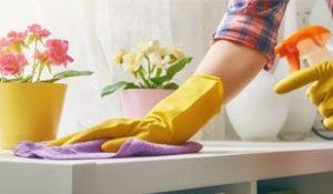 Full Time Maid service in dubai