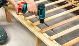 Furniture Assembly service in UAE - Helpire