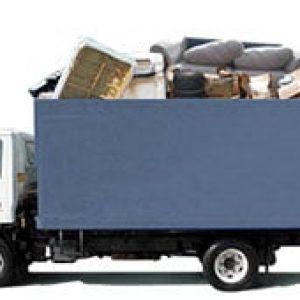Junk Removal service in dubai
