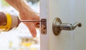 Knobs and Locks Fix service in UAE - Helpire