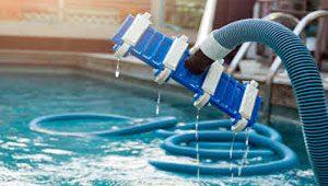 Pool Maintenance service in dubai