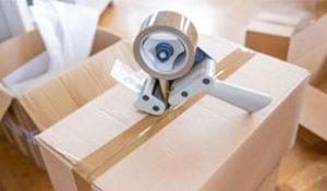 Premium Moving service in UAE - Helpire