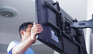 TV Mounting service in UAE - Helpire