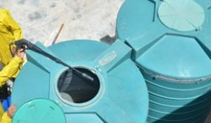 Water Tank Cleaning service in dubai