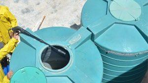 Water Tank Cleaning service in UAE - Helpire