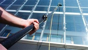 Windows Cleaning service in dubai