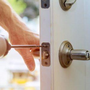 Knobs and Locks Fix